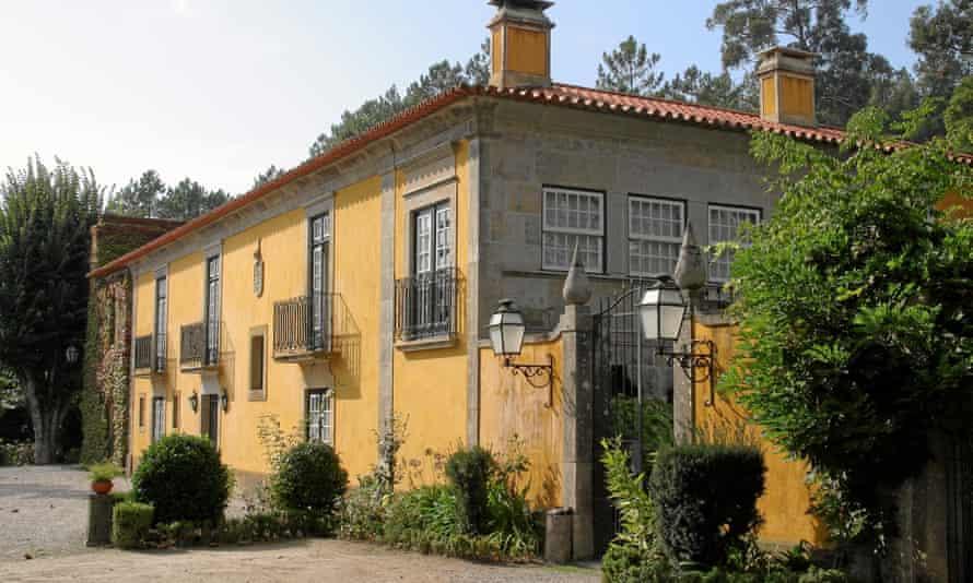 Quinta da Bouça D'Arques, Portugal