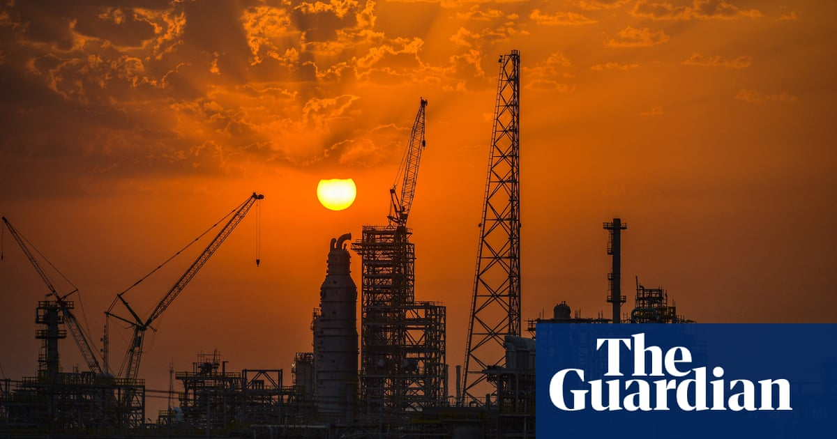 UK committed nearly £2bn to fossil fuel projects abroad last year