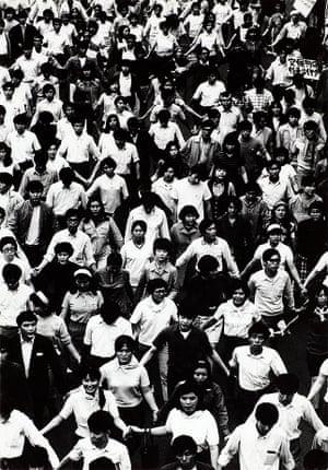 University Revolt Against Japan – U.S. Security Treaty in 1970 1969 by Takashi Hamaguchi