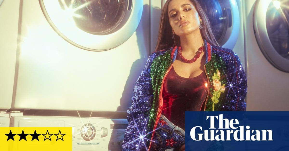 Anitta: Kisses review – Brazilian pop megastar knocks on global door