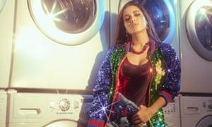 Time for a breakthrough … Anitta