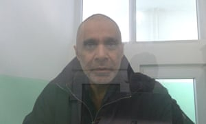 Mohammed Ibrahim 'Mo' Munshi