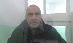 """Mohammed Ibrahim """"Mo"""" Munshi, who was jailed in Mongolia following a 2-day trial and has now taken his case to the UN human rights council."""