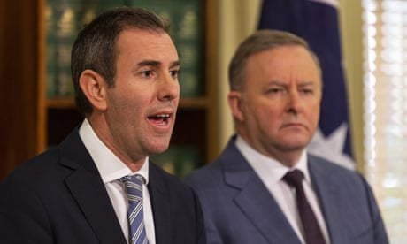 Labor says no to stage 3 of Coalition tax plan, for now – as it happened