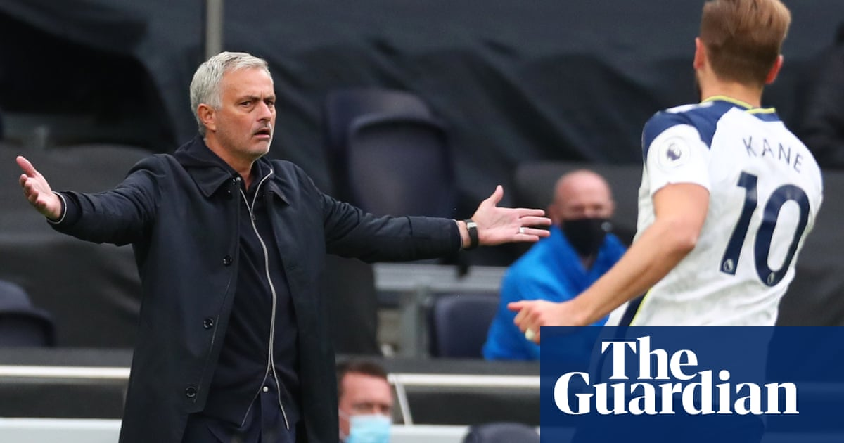 Mourinho demands Southgate answer over Sterlings England pull-out