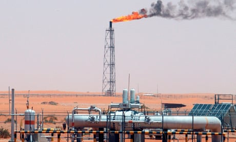 Saudi Aramco IPO: the ultimate marriage between carbon and capitalism
