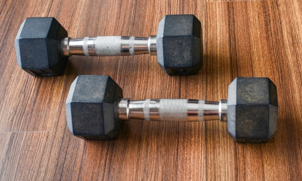 Hand sanitiser and dumbbells added to ONS 'inflation basket' as Covid changes habits