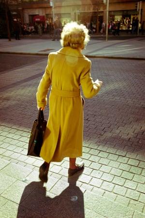From the series i, a book of Dublin street photographs by Eamonn Doyle