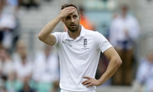 Mark Wood had made an encouraging return to action this summer but now faces another long road back to fitness