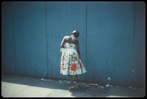 Untitled (New York), 1960.
