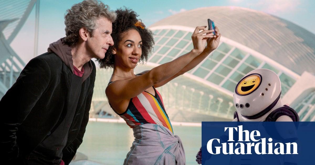 Doctor Who recap: series 36, episode two – Smile