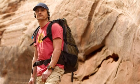 127 Hours, for which Franco received an Oscar nomination.