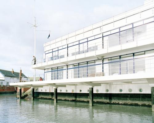 Royal Corinthian Yacht Club, Burnham-on-Crouch