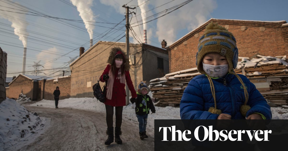 China, coal and COP26: can the world's biggest emitter give up its dirty habit?
