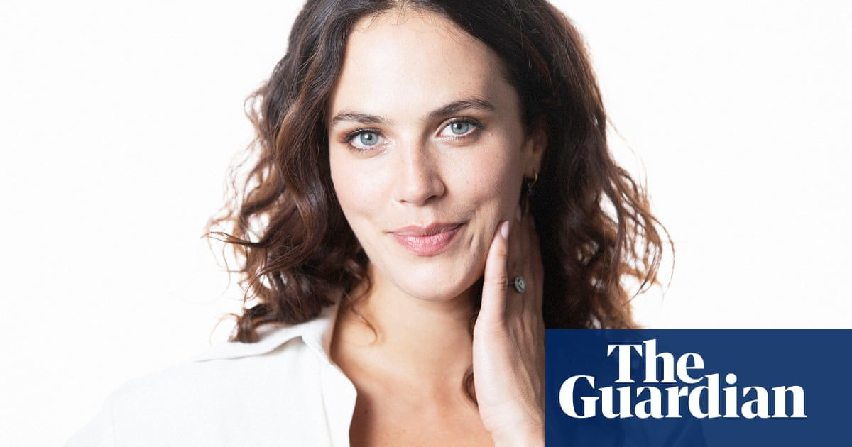 Jessica Brown Findlay: 'My worst job? Waitressing – there was constant groping'