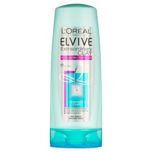 L'Oréal Elvive Extraordinary Clay from Boots