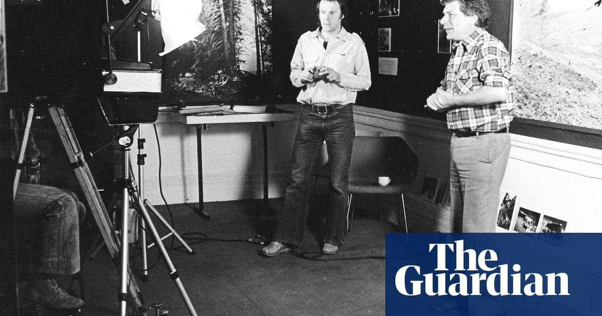 Lorca, Hockney, Byatt, Berger – how Mike Dibb got the greats to open up