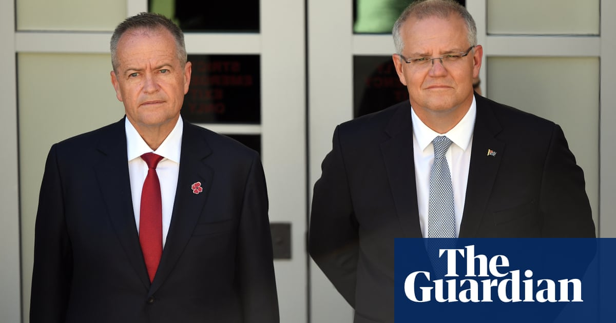 967a4073c Labor comfortably ahead of Coalition in Guardian Essential poll ...