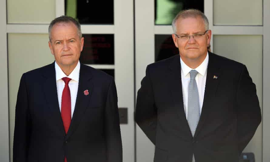 Labor is comfortably ahead of the Coalition in the latest Guardian Essential poll