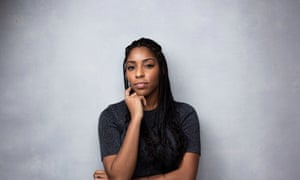 'The hate tweets affected me deeply' … Jessica Williams.