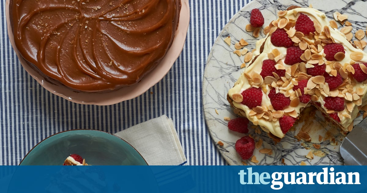 Guardian Food Recipe Search