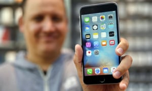 Does Apple slow your iPhone down with each iOS update? Not according to the numbers.