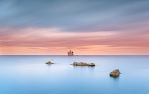 Katsiveli, long exposure category