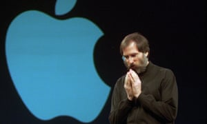 steve jobs returns to apple in 1997