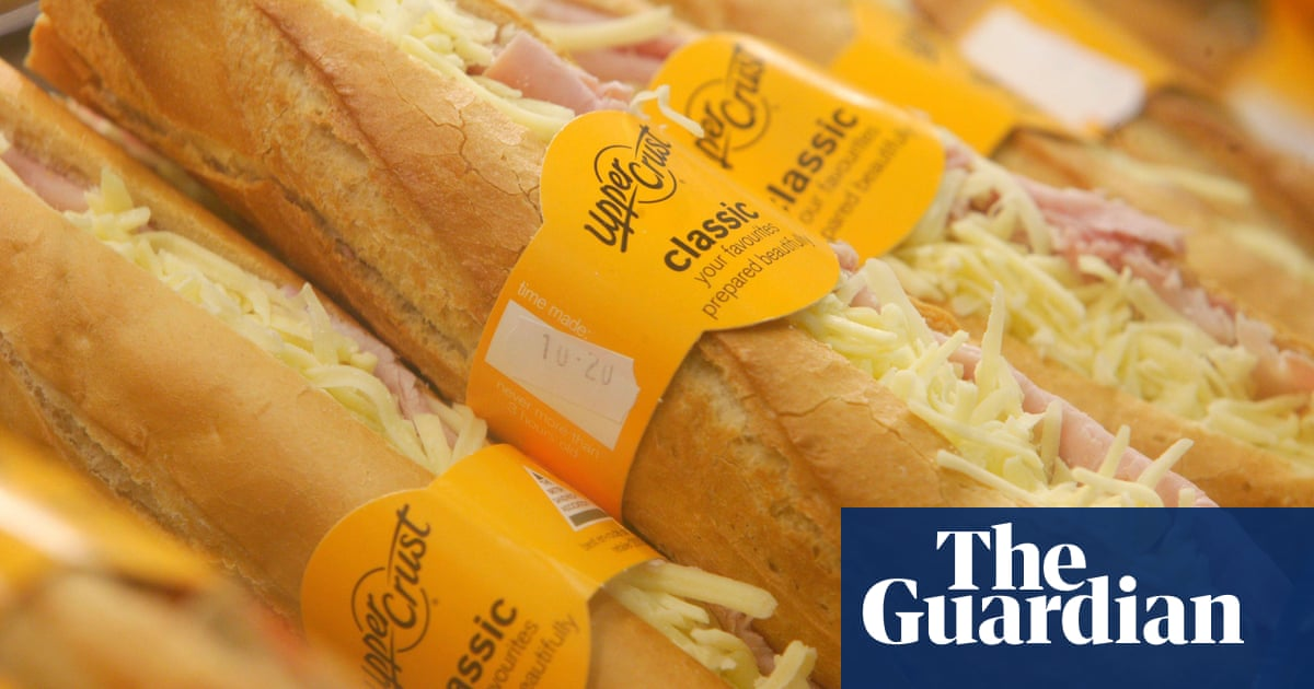 Upper Crust owner hit by £300m loss on back of Covid travel slump