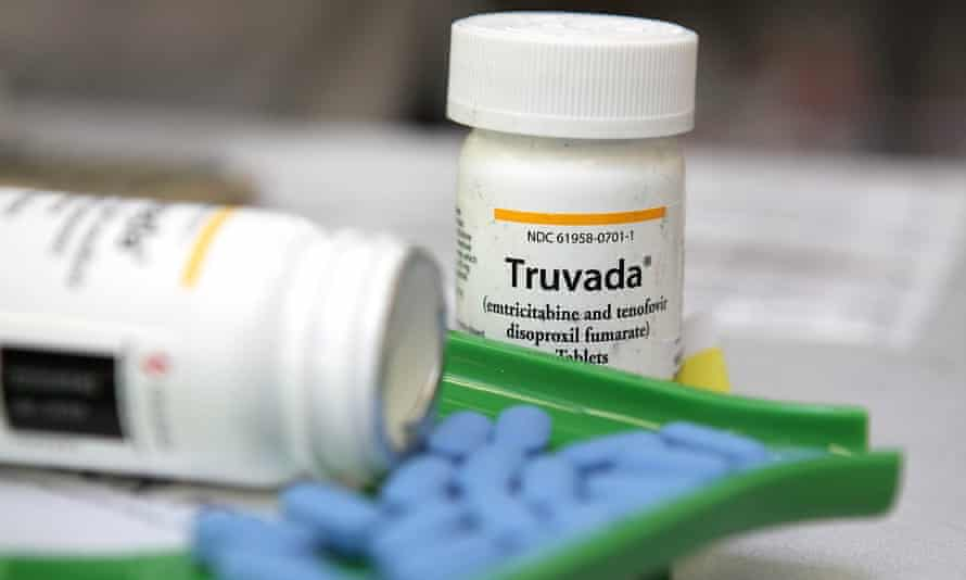 Truvada, the antiretroviral found to significantly reduce the risk of contracting HIV.