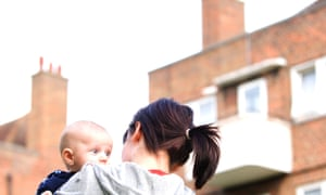 Research shows looked-after children and care leavers are three times more likely to become teenage mothers than peers who have not been in state care.