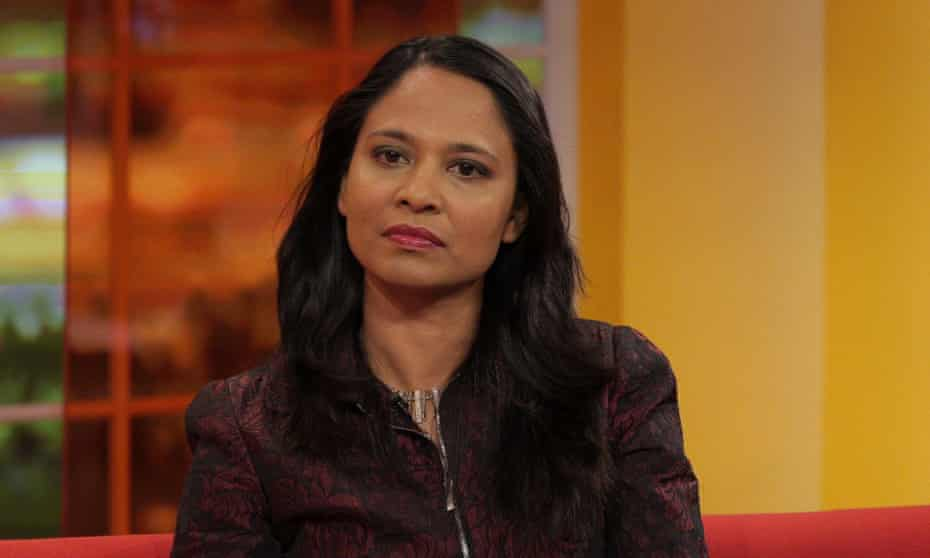 Rushanara Ali, whose parliamentary question prompted the release of the figures.