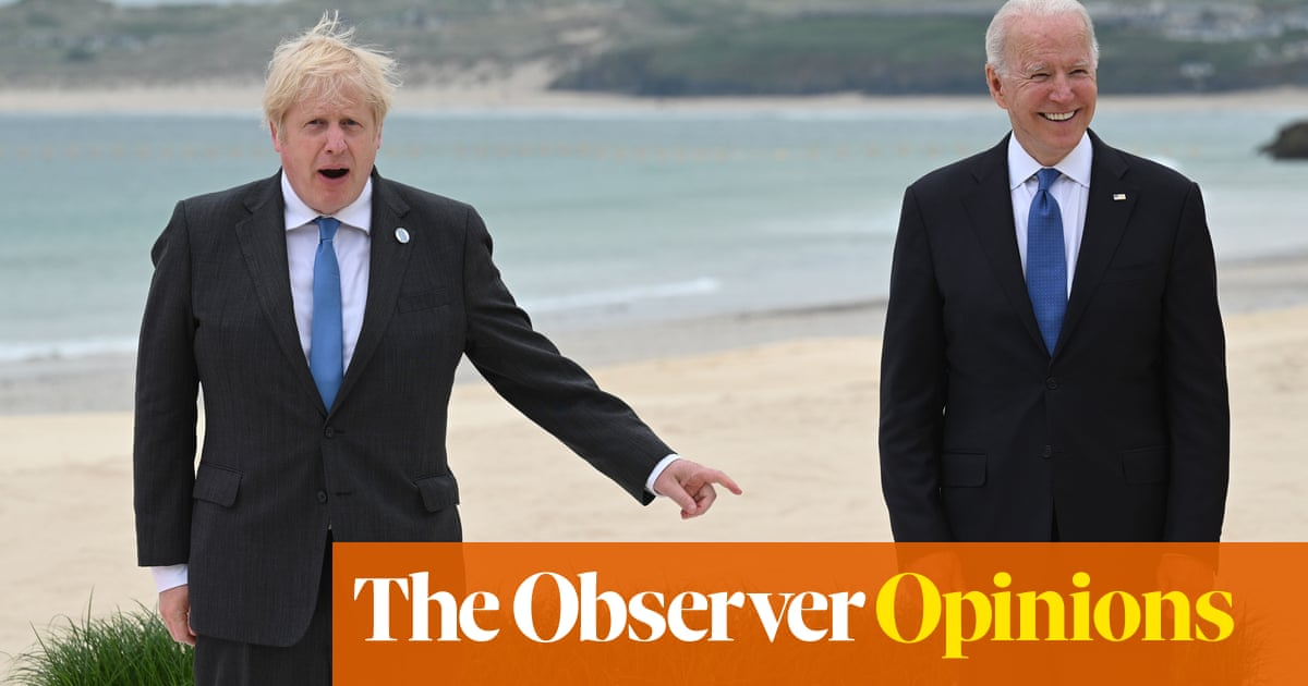 With the US becoming a less reliable ally, Britain needs to make friends in Europe