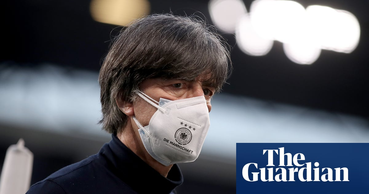 'It's over, Jogi' – German press reacts to historic defeat by North Macedonia