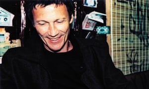 Michael Rother of Neu! in 2014