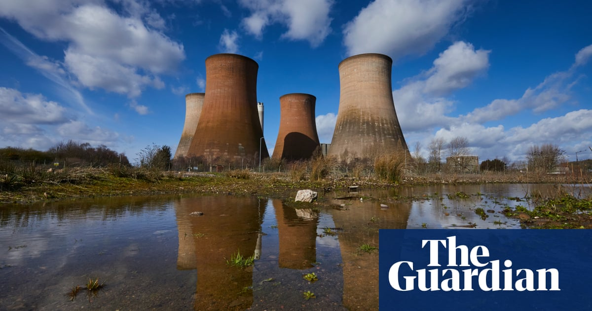 Global 'collapse' in number of new coal-fired power plants