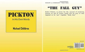 Robert Pickton: In His Own Words cover