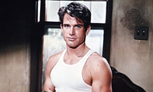 Warren Beatty in Bonnie and Clyde (1967). Legend has it the actor slept with nearly 13,000 women