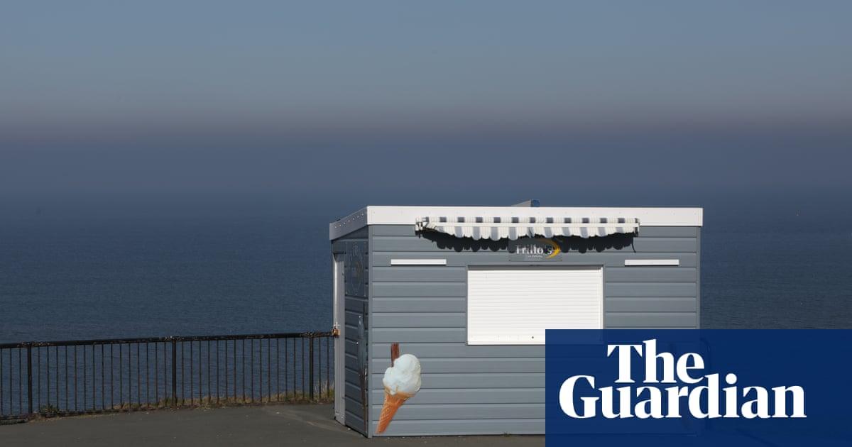 The UK coronavirus lockdown by Guardian and Observer photographers