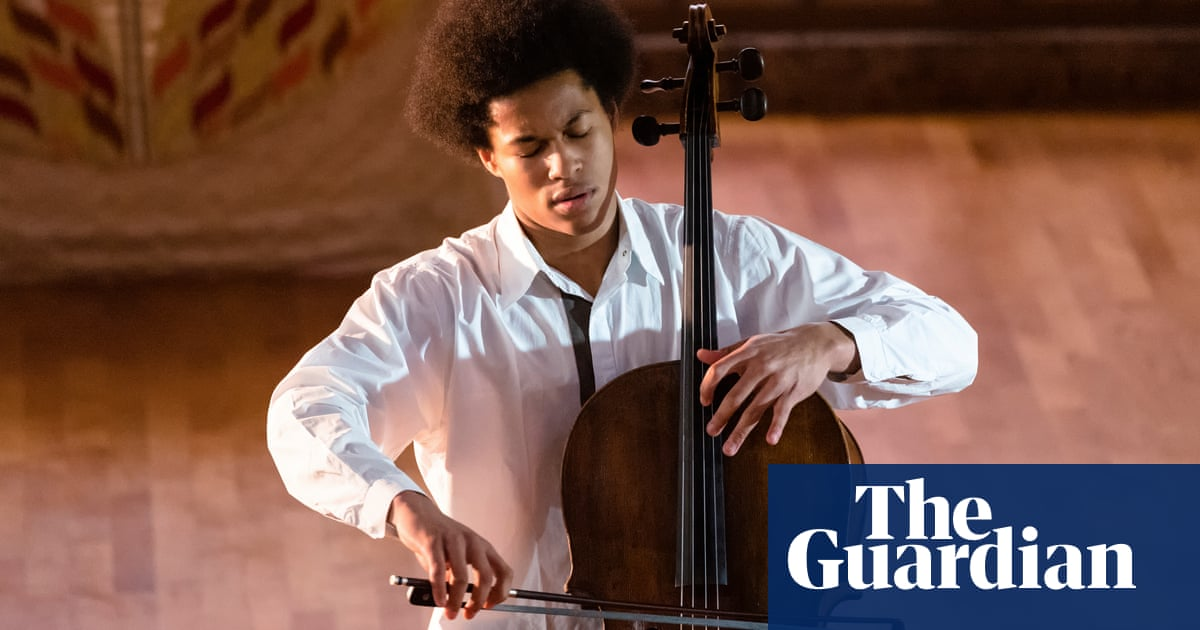 Acclaimed British cellist has passport cancelled by Home Office
