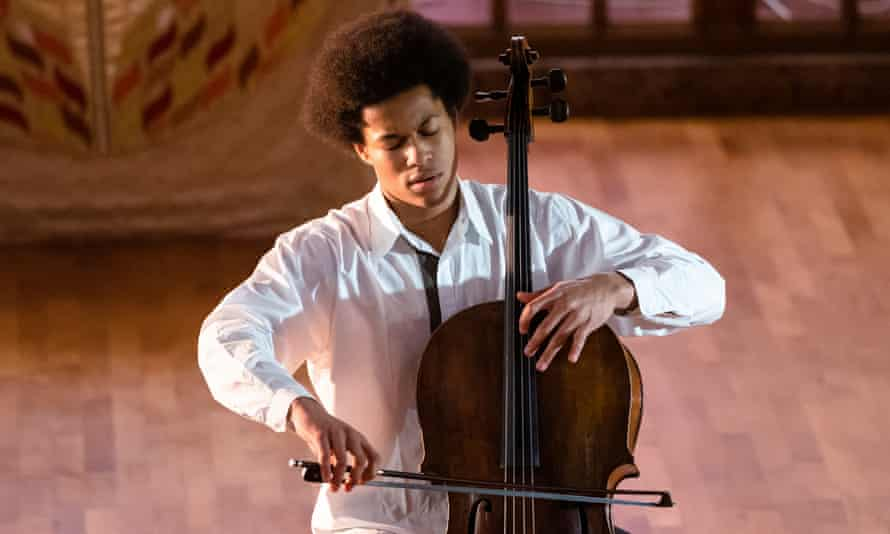 Sheku Kanneh-Mason was the first black winner of the 2016 BBC Young Musician award and played at the wedding of Prince Harry and Meghan.