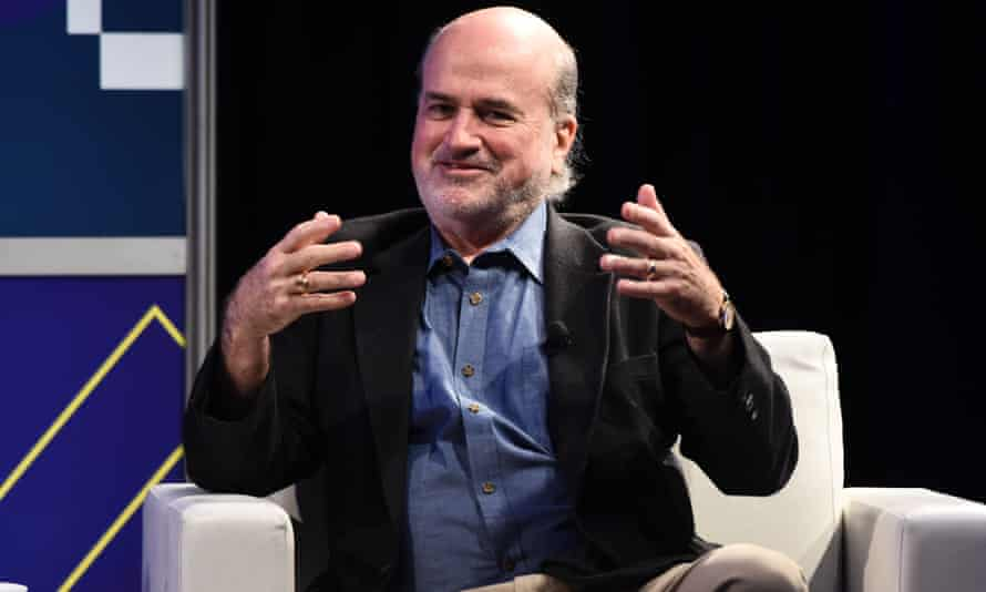 Terrence Malick  at the SXSW film festival in Austin, Texas