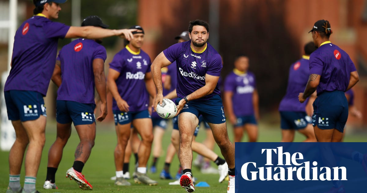 A can of worms: questions over plan for Covid vaccine priority for NRL players