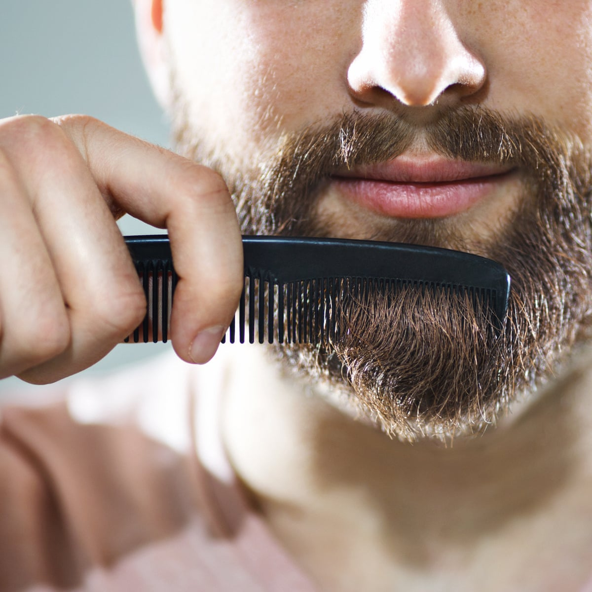 To beard or not to beard: is facial hair really a turnoff ...