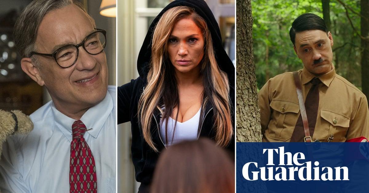 Oscar season heats up as J-Lo, Hanks and an imaginary Hitler head to Toronto