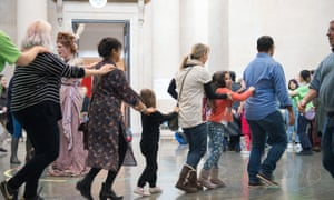 Tour the Gallery, BP Family Festival: Play the Gallery | Tate Britain