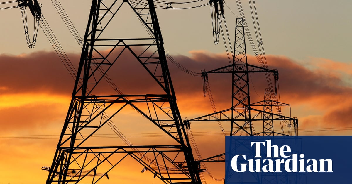 Tuesday briefing: Britain's winter power struggle