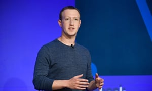 Facebook's reputation has been shredded by years of scandal over issues ranging from data misuse to the hijacking of democratic elections and fueling of hate and violence.