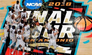 Villanova won this year's NCAA title but the players will see none of the profits