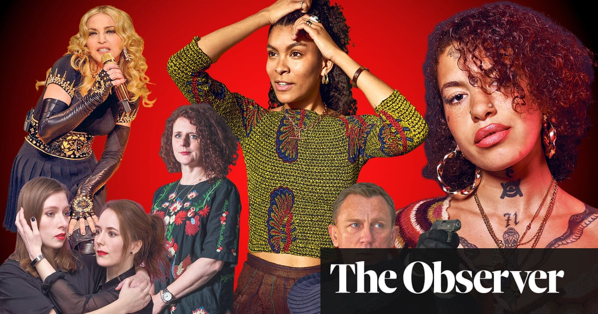 20 for 2020: unmissable culture and rising stars